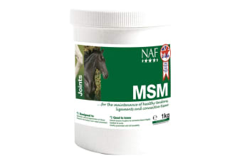 NAF MSM (May Vary)