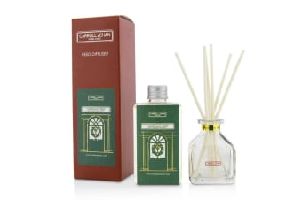 The Candle Company (Carroll & Chan) Reed Diffuser - Christmas Tree (Pine  Rosemary & Patchouli) 100ml/3.38oz
