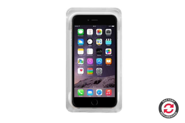Apple iPhone 6 Plus Refurbished (128GB, Space Grey) - AB Grade