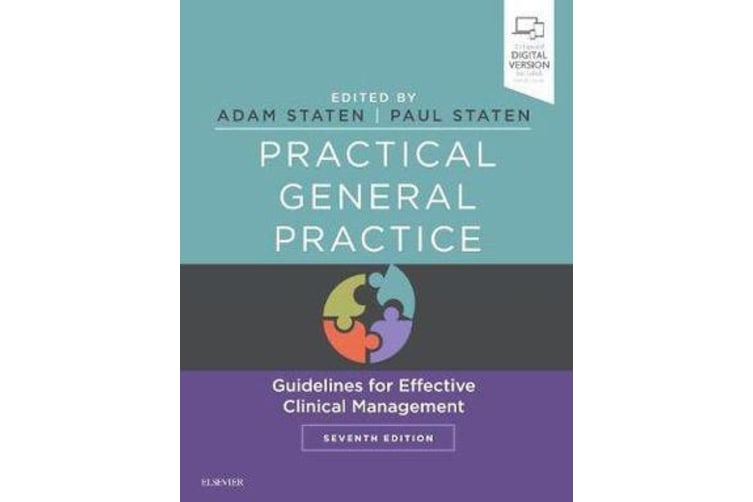 Practical General Practice - Guidelines for Effective Clinical Management