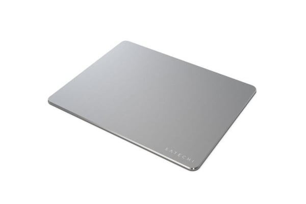 Satechi Aluminium Mouse Pad (Space Grey)