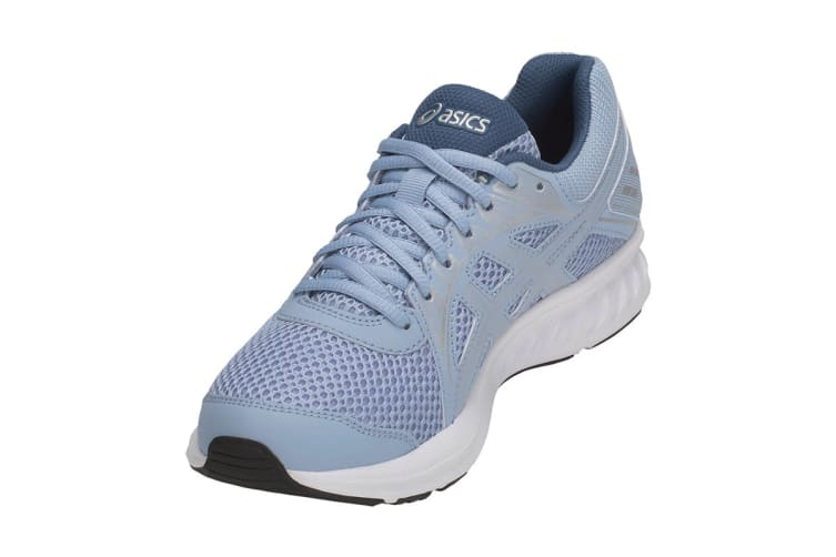 ASICS Women's JOLT 2 Running Shoes (Mist/Silver, Size 6)