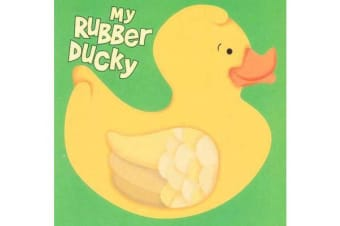 My Rubber Ducky