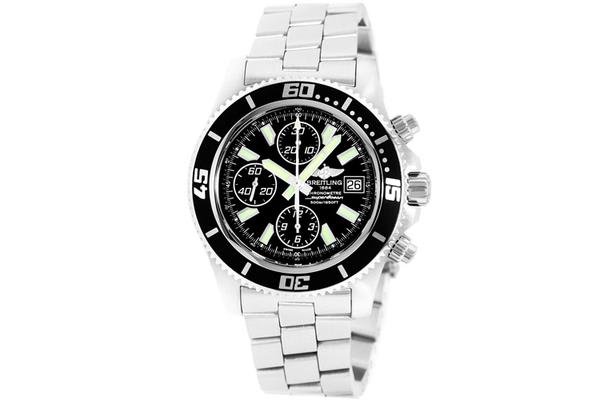 Breitling Men's Superocean (A1334102/BA84)