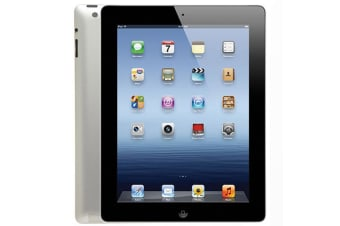 Used as Demo Apple iPad 3 16GB Wifi + Cellular Black (Local Warranty, 100% Genuine)