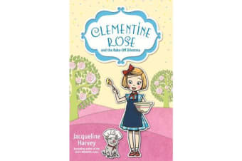 Clementine Rose 14