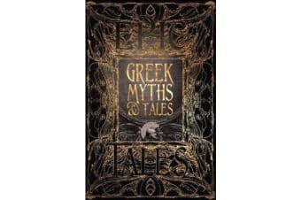 Greek Myths & Tales - Epic Tales
