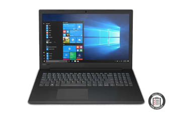 "Lenovo V145 15.6"" AMD E2-9000 8GB RAM 1TB HDD Win10 Home Notebook (81MT0047AU) Preowned"