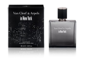 Van Cleef & Arpels In New York 85ml EDT (M) SP