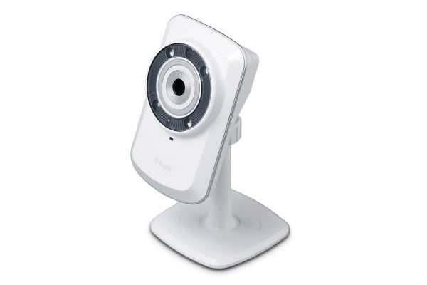 D-Link Wireless N Day/Night Cloud Network Camera (DCS-932L)