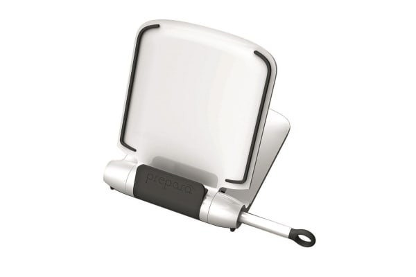 Prepara Iprep Tablet Stand And Stylus - White