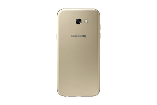 Samsung Galaxy A7 2017 Dual SIM (32GB, Gold)