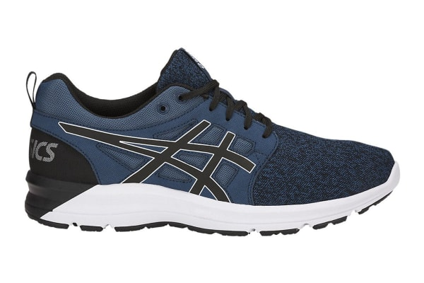 cadace720402 ASICS Men s Gel-Torrance Running Shoe (Dark Blue Black White
