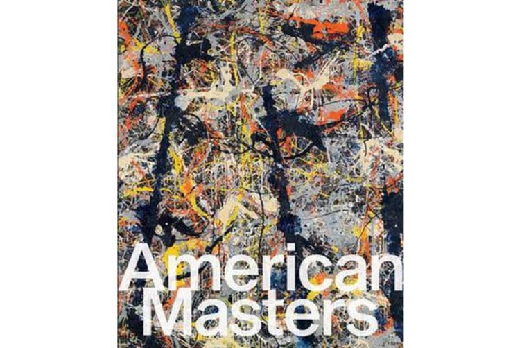 American Masters 1940-1980