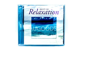 THE BEST OF RELAXATION BRAND NEW SEALED MUSIC ALBUM CD - AU STOCK