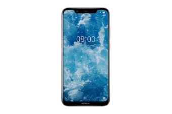 Nokia 8.1 (64GB, Steel Copper)