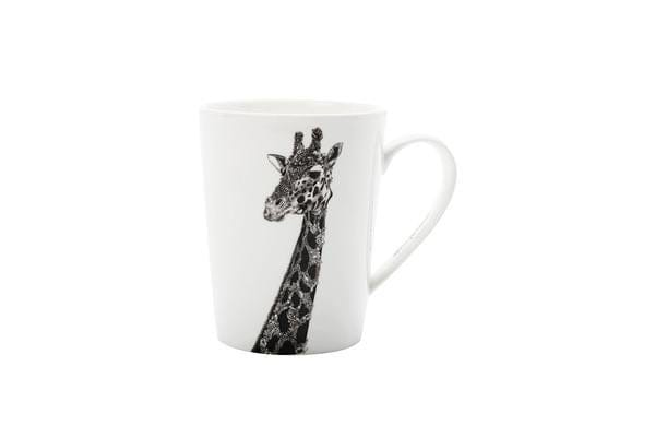 Maxwell & Williams Marini Ferlazzo Mug 450ml African Giraffe