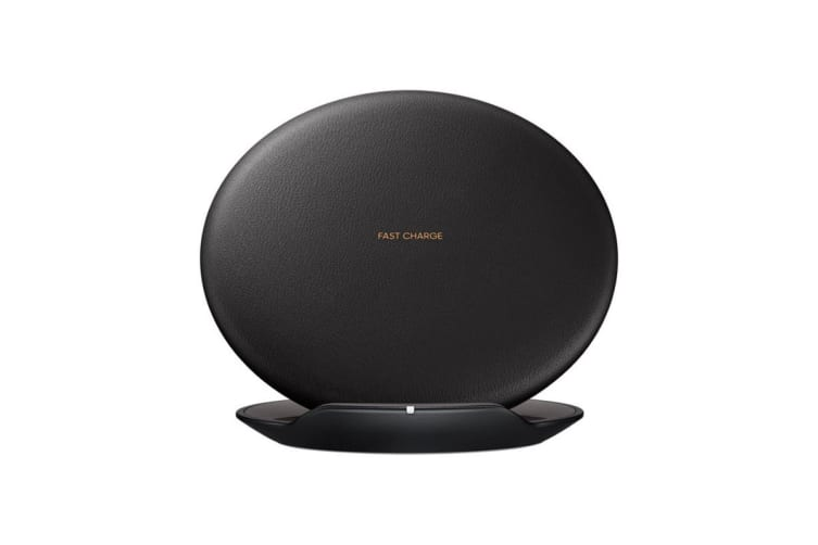 Samsung Convertible Wireless Fast Charger Stand (Black)
