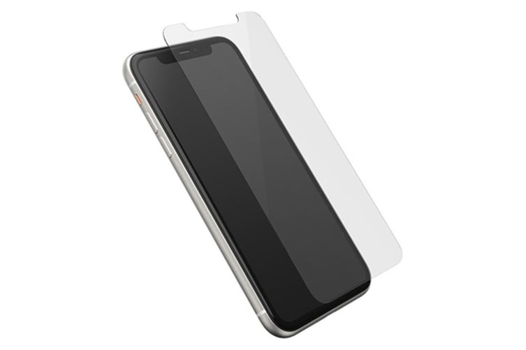 Otterbox by Corning Amplify Flat Glass Screen Protector Guard for iPhone 11/XR