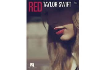 Taylor Swift - Red (Easy Guitar)