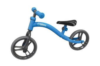 Yvolution Y Velo Air Balance Bike (Blue)