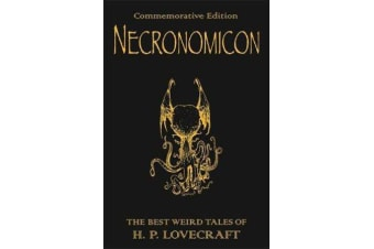 Necronomicon - The Best Weird Tales of H.P. Lovecraft