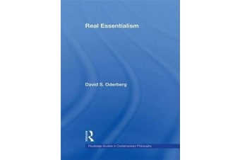 Real Essentialism