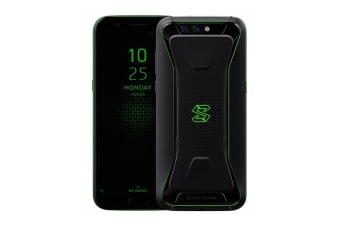 Xiaomi Black Shark Dual SIM (128GB, Black)