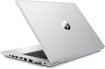 "HP ProBook 640 G4 Silver Notebook 35.6 cm (14"") 1920 x 1080 pixels 8th gen"