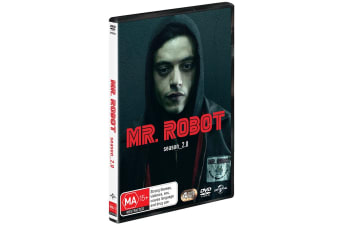 Mr. Robot: Season 2 DVD