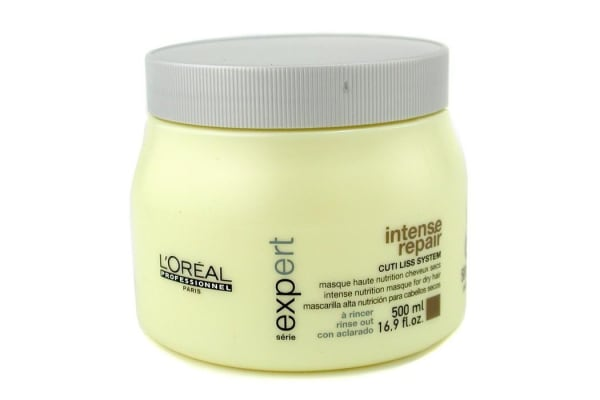 L'Oreal Professionnel Expert Serie - Intense Repair Masque (500ml/16.9oz)