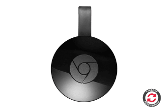 Google Chromecast 2 - AU/NZ Model - Refurbished