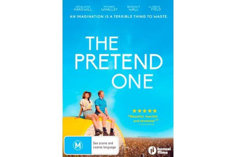 The Pretend One