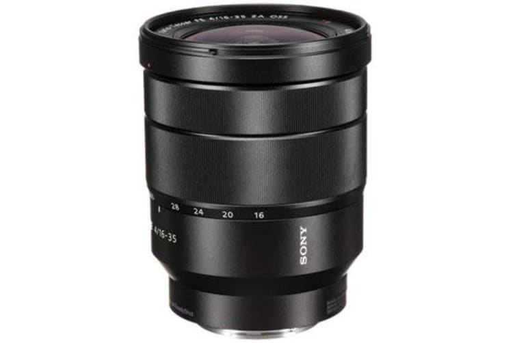 New Sony SEL1635Z FE 16-35mm F4 ZA OSS Lens (FREE DELIVERY + 1 YEAR AU WARRANTY)