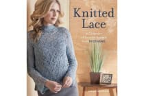 Knitted Lace - A Collection of Favorite Designs from Interweave
