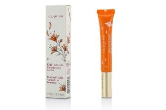 Clarins Eclat Minute Instant Light Natural Lip Perfector - # 11 Orange Shimmer 12ml