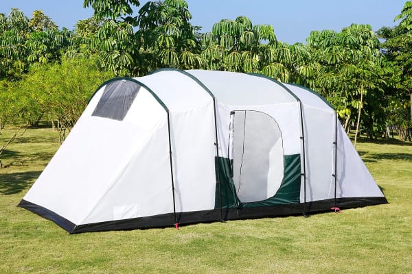 Komodo 8 Person Screened Tent
