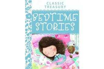 Classic Treasury - Bedtime Stories