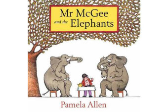Mr Mcgee And The Elephants