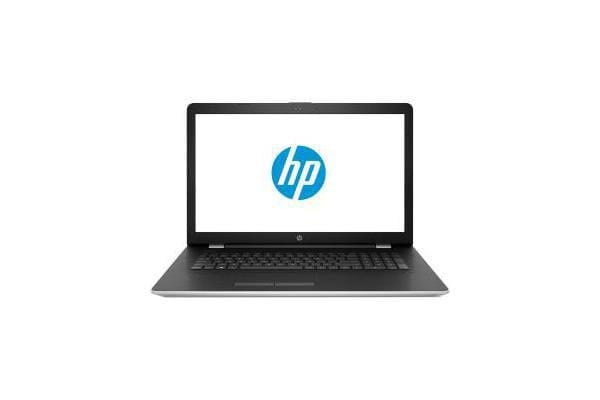 HP 17-BS003TU I5-7200U 8GB(RAM) 1TB(SATA) 17.3IN(HD-LED) DVDRW WL-AC BT W10HOME 1/1/0YR SILVER