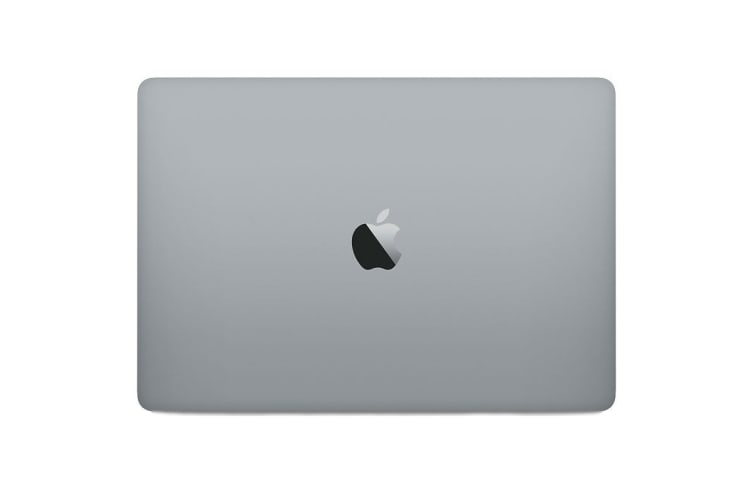 """Apple 13"""" MacBook Pro with Touch Bar (3.1GHz i5, 256GB, Space Grey) - MPXV2 - Apple Certified Refurbished"""