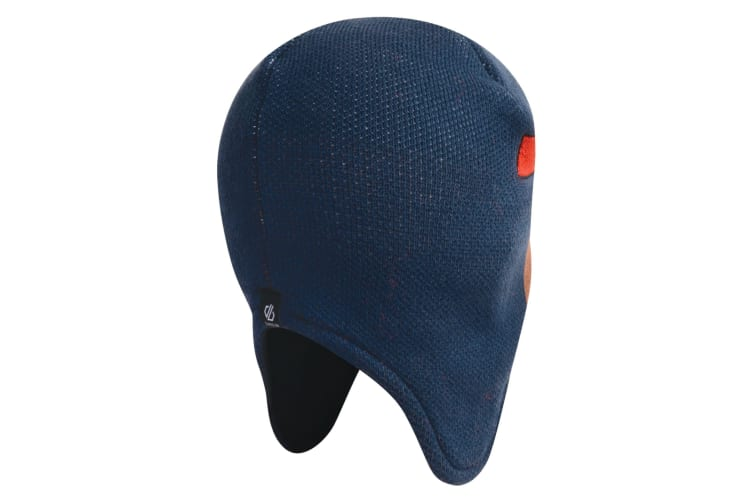 Dare 2B Boys Brainstorm Animal Beanie (Admiral Blue Sloth) (11-13 Years)