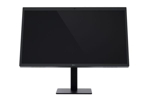 "LG 27"" UltraFine 5K IPS Monitor (27MD5KA-B)"