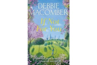 If Not for You - A New Beginnings Novel