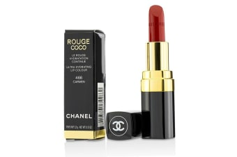 Chanel Rouge Coco Ultra Hydrating Lip Colour - # 466 Carmen 3.5g