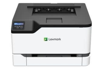 Lexmark Color Laser; duplex; 26ppm; wireless; 1GHz Dual-core; 512MB RAM, 600x600