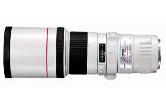 New Canon EF 400mm 400 f/5.6 F5.6 L USM Lens (FREE DELIVERY + 1 YEAR AU WARRANTY)