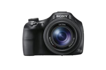 Sony DSC-HX400V Digital Camera (20.4MP