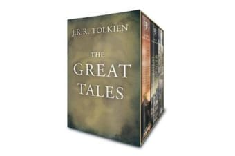 The Great Tales