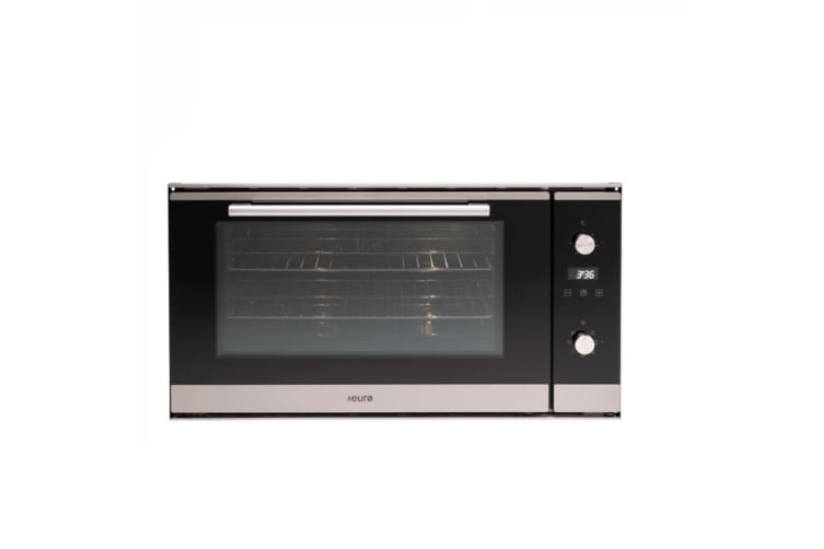 Euro Oven (Electric) 900mm Stainless Steel EO90MXS